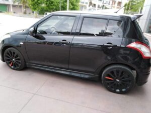 SUZUKI SWIFT 35% 1